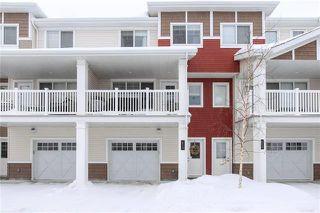 Photo 1: 612 280 Amber Trail in Winnipeg: Amber Trails Condominium for sale (4F)  : MLS®# 1903321
