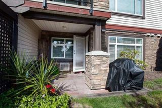 "Photo 10: 115 19939 55A Avenue in Langley: Langley City Condo for sale in ""Madison Crossing"" : MLS®# R2341570"