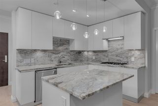 Photo 7: 707 175 VICTORY SHIP Way in North Vancouver: Lower Lonsdale Condo for sale : MLS®# R2342959