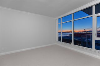 Photo 9: 707 175 VICTORY SHIP Way in North Vancouver: Lower Lonsdale Condo for sale : MLS®# R2342959