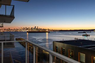 Photo 14: 707 175 VICTORY SHIP Way in North Vancouver: Lower Lonsdale Condo for sale : MLS®# R2342959