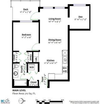 """Photo 13: 405 611 REGAN Avenue in Coquitlam: Coquitlam West Condo for sale in """"REGAN'S WALK"""" : MLS®# R2343032"""