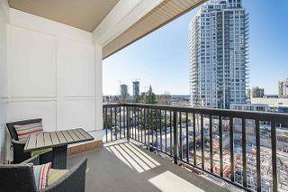 """Photo 9: 405 611 REGAN Avenue in Coquitlam: Coquitlam West Condo for sale in """"REGAN'S WALK"""" : MLS®# R2343032"""