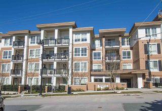 """Photo 11: 405 611 REGAN Avenue in Coquitlam: Coquitlam West Condo for sale in """"REGAN'S WALK"""" : MLS®# R2343032"""