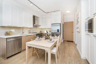 """Photo 3: 405 611 REGAN Avenue in Coquitlam: Coquitlam West Condo for sale in """"REGAN'S WALK"""" : MLS®# R2343032"""