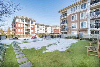 """Photo 12: 405 611 REGAN Avenue in Coquitlam: Coquitlam West Condo for sale in """"REGAN'S WALK"""" : MLS®# R2343032"""