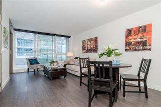 "Photo 3: 710 455 SW MARINE Drive in Vancouver: Marpole Condo for sale in ""W1-West Tower"" (Vancouver West)  : MLS®# R2344380"