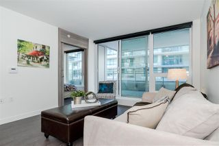 "Photo 4: 710 455 SW MARINE Drive in Vancouver: Marpole Condo for sale in ""W1-West Tower"" (Vancouver West)  : MLS®# R2344380"