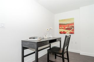 "Photo 9: 710 455 SW MARINE Drive in Vancouver: Marpole Condo for sale in ""W1-West Tower"" (Vancouver West)  : MLS®# R2344380"