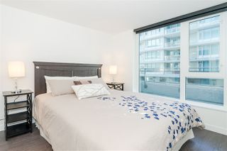 "Photo 11: 710 455 SW MARINE Drive in Vancouver: Marpole Condo for sale in ""W1-West Tower"" (Vancouver West)  : MLS®# R2344380"