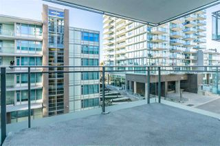 "Photo 14: 710 455 SW MARINE Drive in Vancouver: Marpole Condo for sale in ""W1-West Tower"" (Vancouver West)  : MLS®# R2344380"