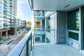 "Photo 13: 710 455 SW MARINE Drive in Vancouver: Marpole Condo for sale in ""W1-West Tower"" (Vancouver West)  : MLS®# R2344380"