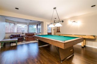 Photo 17: 1553 LODGEPOLE Place in Coquitlam: Westwood Plateau House for sale : MLS®# R2348501
