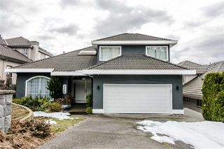 Photo 19: 1553 LODGEPOLE Place in Coquitlam: Westwood Plateau House for sale : MLS®# R2348501