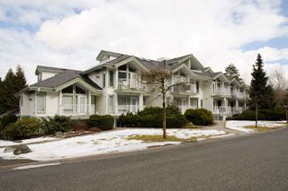 Photo 2: 107 1275 SCOTT Drive in Hope: Hope Center Condo for sale : MLS®# R2349133