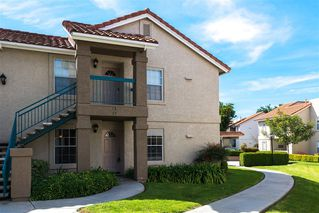 Main Photo: MIRA MESA Condo for sale : 1 bedrooms : 10646 Aderman Ave #17 in San Diego