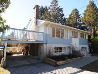 Main Photo: 2628 POPLYNN Place in North Vancouver: Westlynn House for sale : MLS®# R2349621