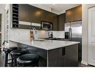 "Photo 8: 424 5655 210A Street in Langley: Salmon River Condo for sale in ""CORNERSTONE"" : MLS®# R2351082"