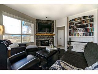 "Photo 3: 424 5655 210A Street in Langley: Salmon River Condo for sale in ""CORNERSTONE"" : MLS®# R2351082"