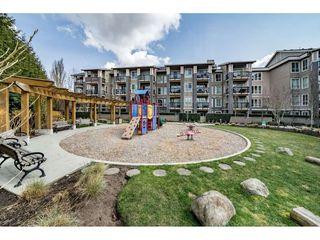 "Photo 20: 424 5655 210A Street in Langley: Salmon River Condo for sale in ""CORNERSTONE"" : MLS®# R2351082"