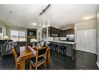 "Photo 6: 424 5655 210A Street in Langley: Salmon River Condo for sale in ""CORNERSTONE"" : MLS®# R2351082"
