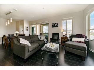 "Photo 5: 424 5655 210A Street in Langley: Salmon River Condo for sale in ""CORNERSTONE"" : MLS®# R2351082"