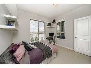 "Photo 14: 424 5655 210A Street in Langley: Salmon River Condo for sale in ""CORNERSTONE"" : MLS®# R2351082"