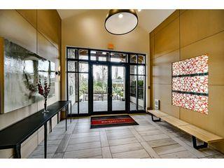 "Photo 2: 424 5655 210A Street in Langley: Salmon River Condo for sale in ""CORNERSTONE"" : MLS®# R2351082"