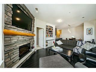"Photo 4: 424 5655 210A Street in Langley: Salmon River Condo for sale in ""CORNERSTONE"" : MLS®# R2351082"