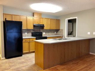 Photo 4: 113 592 HOOKE Road in Edmonton: Zone 35 Condo for sale : MLS®# E4149067