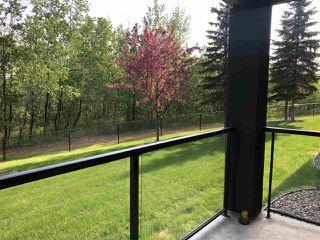 Photo 7: 113 592 HOOKE Road in Edmonton: Zone 35 Condo for sale : MLS®# E4149067