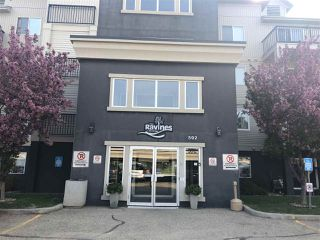 Photo 1: 113 592 HOOKE Road in Edmonton: Zone 35 Condo for sale : MLS®# E4149067