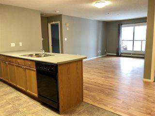 Photo 3: 113 592 HOOKE Road in Edmonton: Zone 35 Condo for sale : MLS®# E4149067