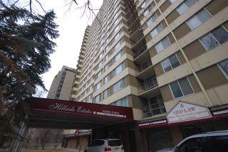 Main Photo: 1503 9909 104 Street in Edmonton: Zone 12 Condo for sale : MLS®# E4149080