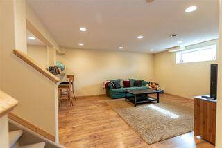 Photo 21: 4 EDWARD Place: St. Albert House for sale : MLS®# E4149675