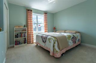 Photo 16: 4 EDWARD Place: St. Albert House for sale : MLS®# E4149675