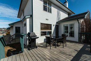 Photo 28: 4 EDWARD Place: St. Albert House for sale : MLS®# E4149675