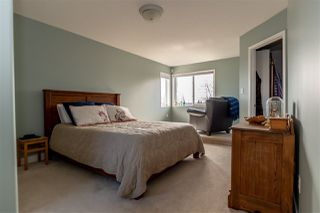 Photo 14: 4 EDWARD Place: St. Albert House for sale : MLS®# E4149675