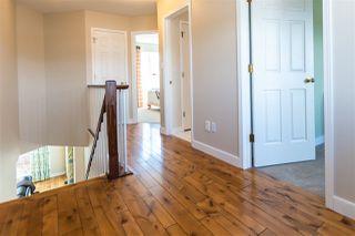 Photo 13: 4 EDWARD Place: St. Albert House for sale : MLS®# E4149675