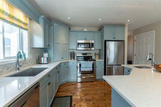 Photo 3: 4 EDWARD Place: St. Albert House for sale : MLS®# E4149675