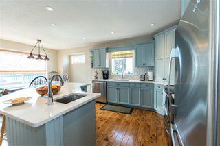 Photo 5: 4 EDWARD Place: St. Albert House for sale : MLS®# E4149675