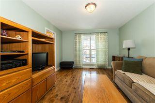 Photo 11: 4 EDWARD Place: St. Albert House for sale : MLS®# E4149675