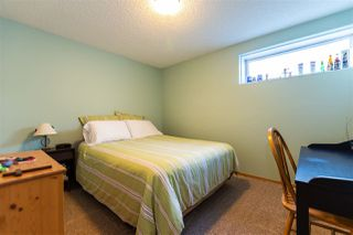 Photo 20: 4 EDWARD Place: St. Albert House for sale : MLS®# E4149675