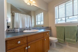 Photo 19: 4 EDWARD Place: St. Albert House for sale : MLS®# E4149675