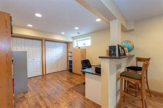 Photo 23: 4 EDWARD Place: St. Albert House for sale : MLS®# E4149675
