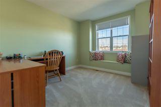 Photo 15: 4 EDWARD Place: St. Albert House for sale : MLS®# E4149675
