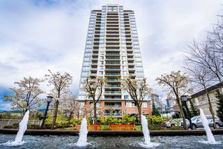 Photo 1: 1209 9868 CAMERON Street in Burnaby: Sullivan Heights Condo for sale (Burnaby North)  : MLS®# R2354861