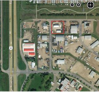 Photo 5: 13 Exploration Drive: Devon Industrial for sale : MLS®# E4150114
