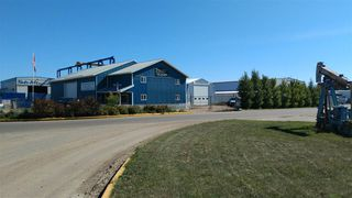 Photo 1: 13 Exploration Drive: Devon Industrial for sale : MLS®# E4150114