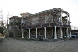 Photo 2: 1, 51112 260 Range Road: Rural Parkland County House for sale : MLS®# E4130058